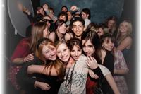 Студентско парти